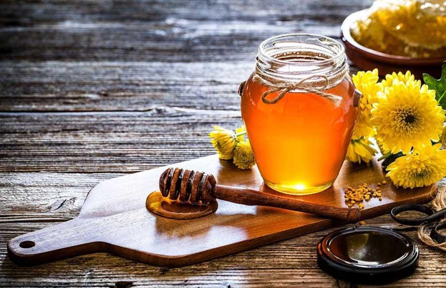 خواص عسل برای اعصاب