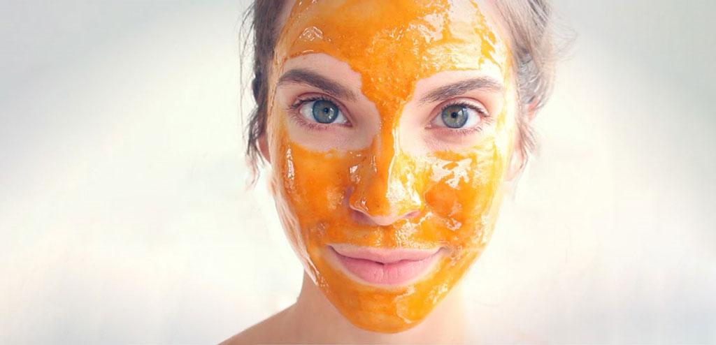 خواص ماسک عسل برای صورت