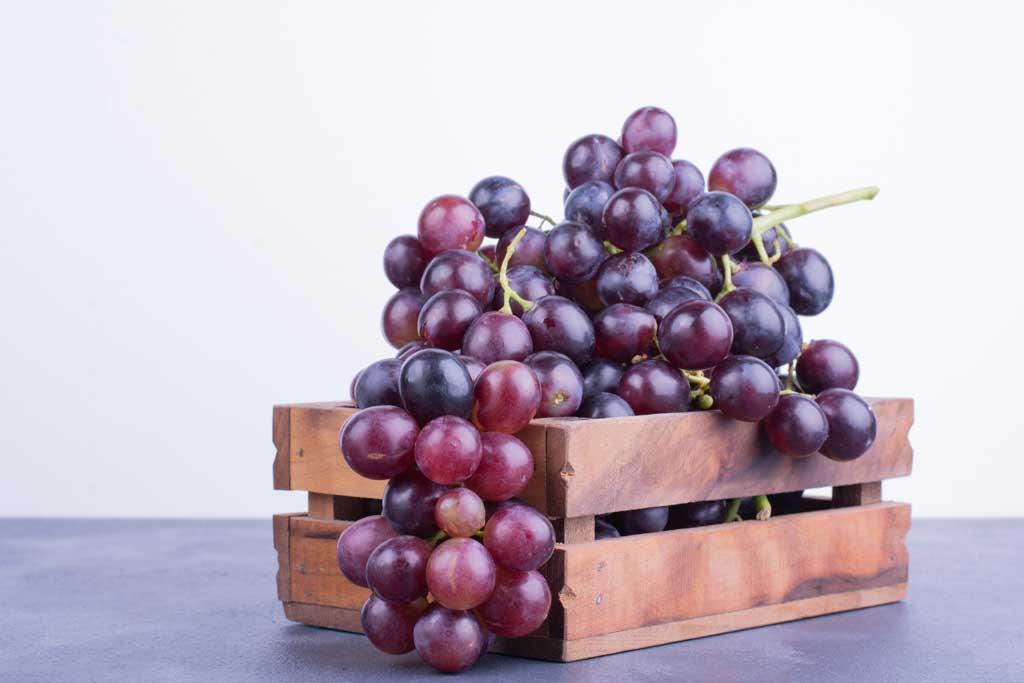 انگور چیست؟