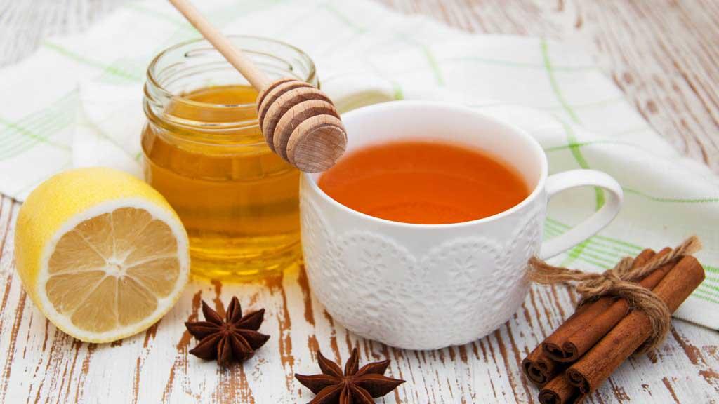 خواص چای دارچین و عسل