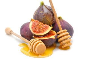 خواص ترکیب انجیر و عسل